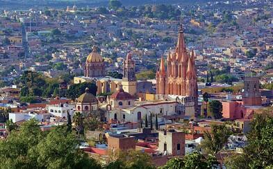 Toto je najlepšie turistické mesto roku 2017. V jeho rozkošných uličkách by sa chcel stratiť snáď každý
