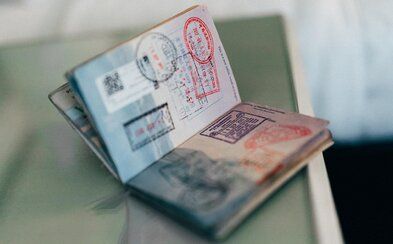 Toto je rebríček najsilnejších pasov pre rok 2021. Môžeš s nimi bez víz navštíviť najviac krajín sveta