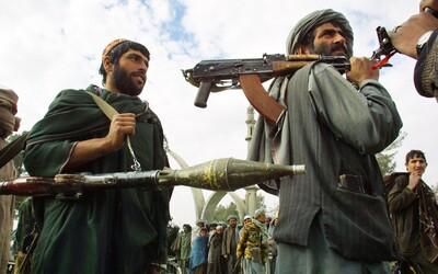 Toto jsou nejdůležitější postavy Tálibánu