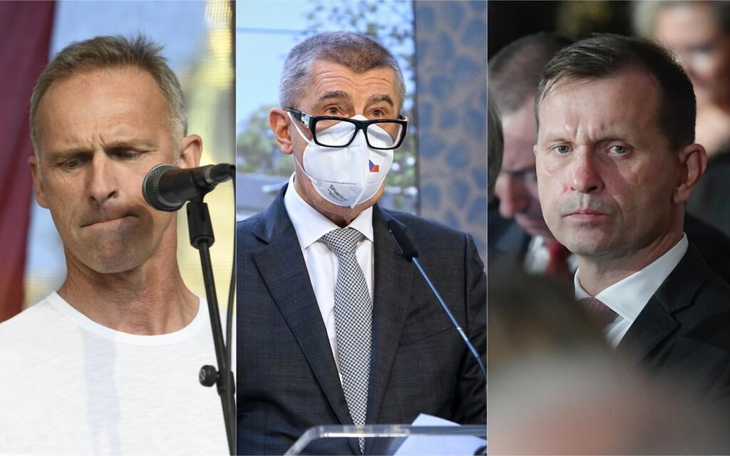 Toto jsou všichni potenciální kandidáti do prezidentských voleb 2023