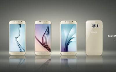 Toto jsou výhody, které Samsung Galaxy S6 má a iPhone 6 ne