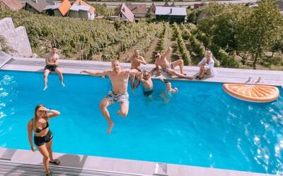 Toto léto zmrazíme celé Česko. Napiš nám, proč bychom měli přijet udělat obrovskou párty právě na tvou chatu nebo grilovačku