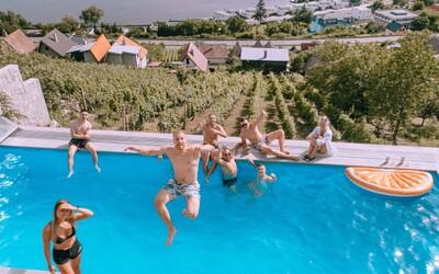 Toto leto zmrazíme celé Slovensko. Napíš nám, prečo by sme mali prísť spraviť obrovskú párty práve na tvoju chatu alebo grilovačku