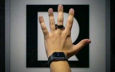 Toto nie je obyčajný prsteň. Je to bezkontaktná platobná karta Mastercard