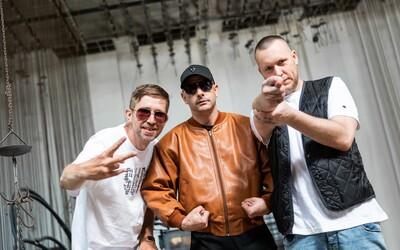 Toto si nesmieš nechať ujsť. Legendárna Moja Reč predstaví nový track už tento piatok 7. augusta v Bratislave