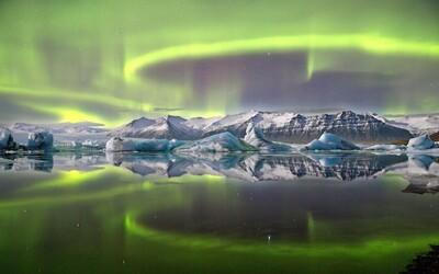 Toto sú najlepšie astronomické fotografie roka 2014!