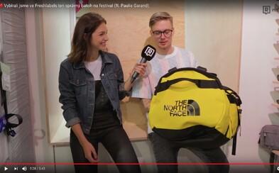 Toto sú najlepšie batohy na festival. S výberom nám pomohol Paulie Garand