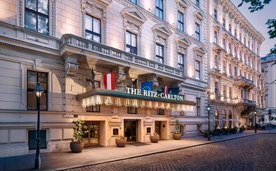 Toto sú najlepšie hotely v okolí Slovenska