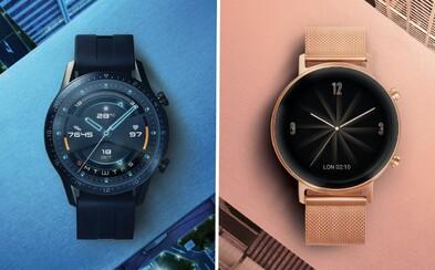 Toto jsou nejlepší náramky a hodinky s měřením tepu nebo kroků. Vybereš si už za 800 korun