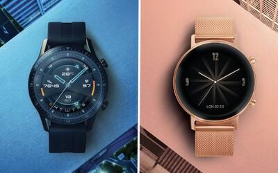 Toto sú najlepšie náramky a hodinky s meraním tepu alebo krokov. Vyberieš si už za 30 eur
