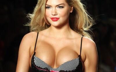 Toto sú najlepšie platené modelky roku 2014