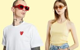 Toto sú najlepšie tričká s krátkymi rukávmi pre mužov aj ženy, s ktorým zvládneš blížiace sa horúčavy ľavou zadnou
