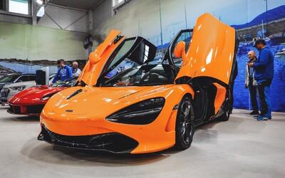 Toto sú najväčšie trháky automobilovej udalosti roka u nás. Oplatí sa Autosalon navštíviť?
