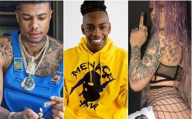Toto sú najvyhajpovanejší noví raperi, ktorým by si mal v roku 2019 venovať pozornosť