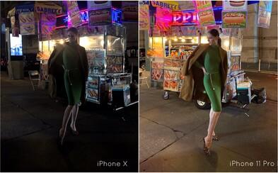 Toto sú prvé fotografie zachytené iPhonom 11 Pro. Dokáže smartfón od Apple konkurovať profesionálnym zrkadlovkám?