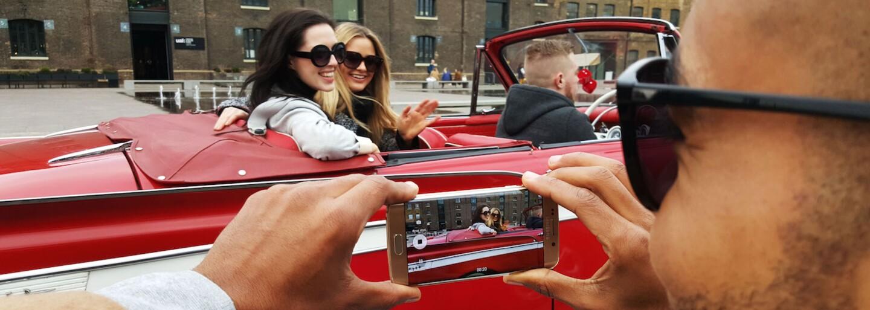 Toto sú výhody, ktoré Samsung Galaxy S6 má a iPhone 6 nie