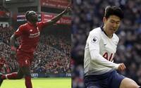 Tottenham po bláznivej prestrelke vyradil Manchester City, Liverpool si znovu zahrá v semifinále
