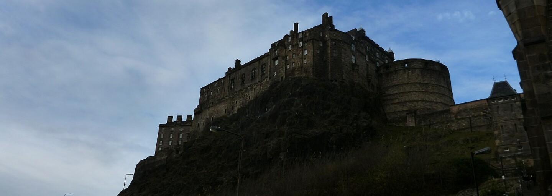 Tour de Harry Potter: Prozkoumej s námi tajemná zákoutí starého města, kde se zrodila legenda