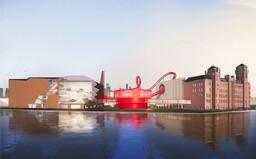 Továrna na čokoládu jak od Willyho Wonky bude realitou. Postaví ji v Nizozemsku