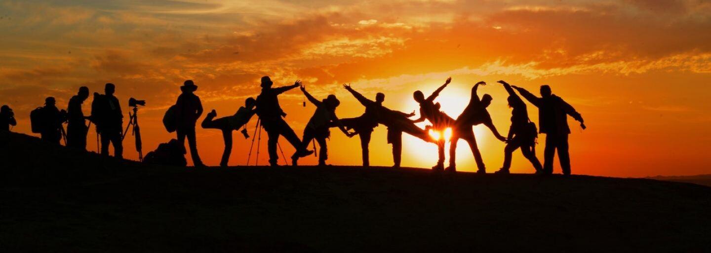 Toxické vzťahy dokážu ľudí zničiť. Ako si v dnešnej dobe udržať priateľstvá bez negatívnych vedľajších účinkov?