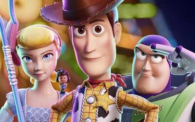 Toy Story 4 je podľa zahraničných kritikov parádna a vtipná jazda, ktorá dojme každého fanúšika série