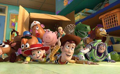 Toy Story 4 konečne našlo scenáristku. O príbeh sa postará jedna z autoriek komiksovky Thor: Ragnarok