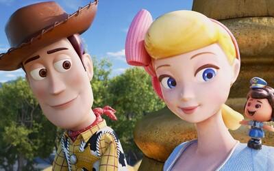 Toy Story 4 prichádza do slovenských kín ako miliardový animák a dojímavé ukončenie krásneho príbehu