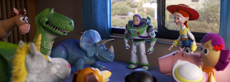 Toy Story 4 ťa emotívne rozdrví. Nádherný animák vyniká vo všetkom, pričom dokáže aj rozosmiať (Recenzia)