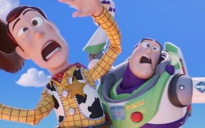 Toy Story je späť! Prvá upútavka potvrdzuje, že o zábavu bude aj tentokrát postarané