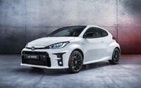 Toyota vyráža dych extrémnym Yarisom. Má najsilnejší trojvalec na svete a pohon všetkých štyroch kolies