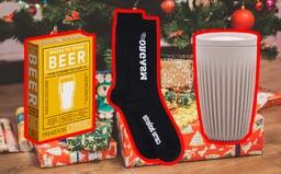 Tradičné vianočné darčeky v netradičnej podobe: Ponožky s orgazmom, knihy o pive alebo hrnček z kávových šupiek