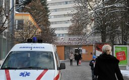 Tragédia v Žiline: Vyše 90-ročný muž utĺkol stojanom na infúzie ďalšieho pacienta, ktorý o niekoľko hodín zomrel