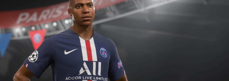Trailer: FIFA 22 nabídne autentické zápasy jako nikdy předtím, slibují vývojáři
