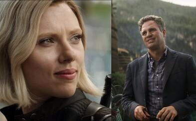 Trailer pre Avengers: Infinity War zbúral internet a prepísal historické tabuľky. Za 24 hodín zaznamenal neuveriteľných 230 miliónov videní