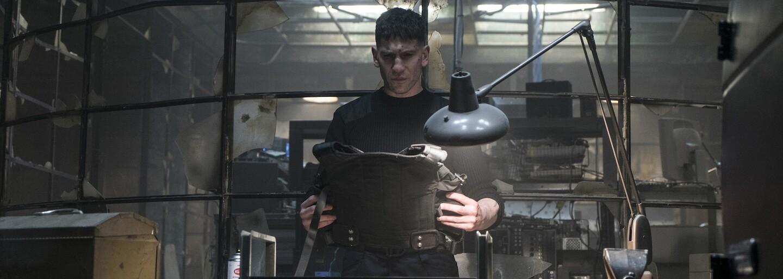 Trailer pre drsného Punishera stále nemáme. Navnaďte sa na očakávaný seriál aspoň lákavými obrázkami a spoznajte zopár hereckých prírastkov