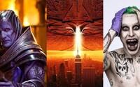 Trailery pre Suicide Squad, Deň nezávislosti 2 a X-Men: Apocalypse sú ohodnotené a prídu už čoskoro!