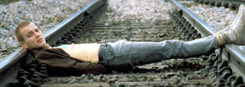 Trainspotting 2 oficiálne potvrdzuje návrat Ewana McGregora a jeho parťákov na rok 2017