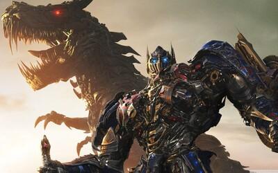 Transformerov sa nezbavíme. Michael a Bay a spol. vytvorili 14 rôznych príbehov pre 14 a viac filmov