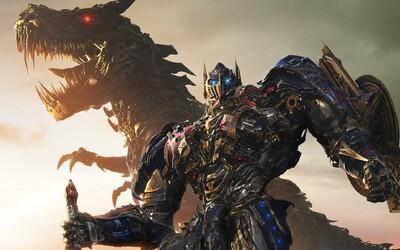 Transformers 5, 6 a 7 majú dátumy premiér. Pripravte sa na každoročnú nálož výbuchov a CGI