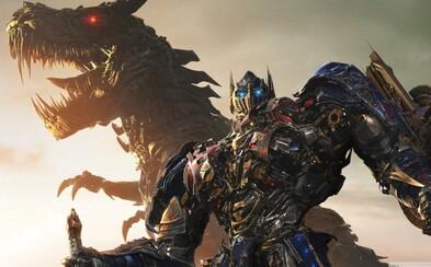 Transformers 5 nakoniec natočí Michael Bay! Čo o filme vieme?
