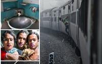 Transsexuáli a vozne naplnené do prasknutia. Najdlhšia indická cesta vlakom prináša dobrodružné zážitky pre každého cestujúceho