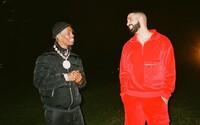 Travis Scott a Drake si se světem dělají, co chtějí
