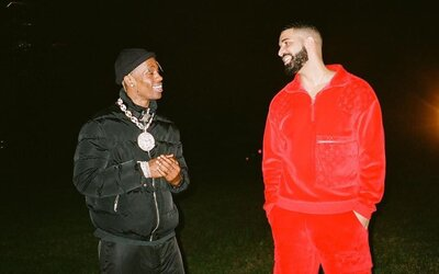 Travis Scott a Drake si so svetom robia, čo chcú