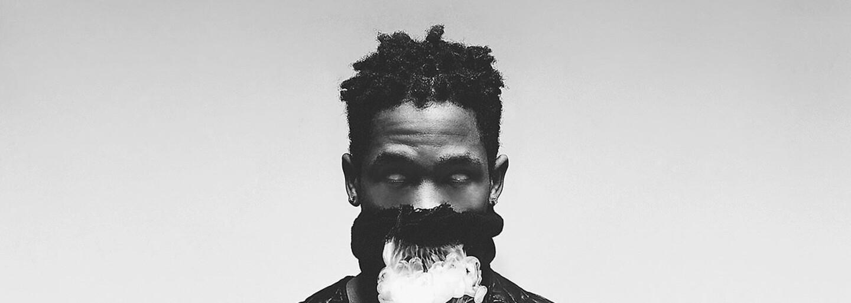 Travi$ Scott odkazuje pilotným singlom z albumu na tri a pol tisícový kabát North West