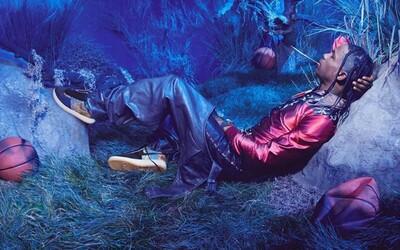 Travis Scott ovládol svet tenisiek a zatieňuje aj Kanyeho Westa. Ktorými modelmi sa trafil do čierneho?