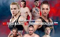 Trenčín zažije tuto sobotu skvělou Fight Night. Sleduj online boj o prestižní titul WMC v thajském boxu!