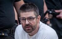 Trestom za odpor bossovi bola smrť, vyhlásil na súde člen sátorovcov Kristián Kádar