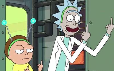 Třetí série Ricka a Mortyho bude podle prvního klipu plného násilí ještě kontroverznější