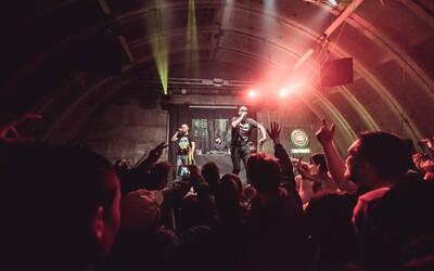 Třetí zastávka RAPMASTERS Tour: Podívej se, jak Bigg Boss ovládl Hradec Králové (Fotoreport)