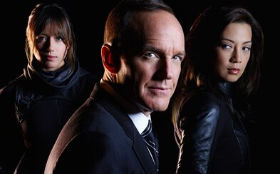 Tretia séria Agents of S.H.I.E.L.D. sa ponesie v duchu hľadania nových Inhumans